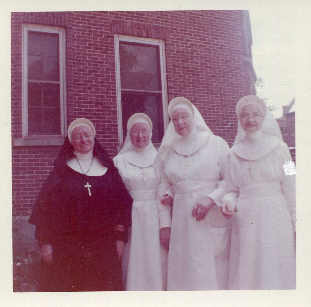 Sisters Archive Photo